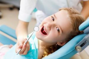 Детский стоматолог в Камышине