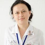 Мельникова Елена Олеговна
